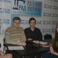 """Воспитанники СПбДА приняли участие в программе радиостанции """"Град Петров"""""""