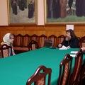 В СПбПДА состоялся педагогический совет регентского отделения