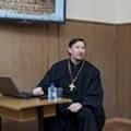 Состоялось заседание кафедры библеистики