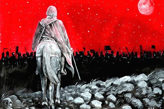 """Архимандрит Ианнуарий (Ивлиев). Богопротивные силы и """"Число зверя"""" в Книге Откровения"""