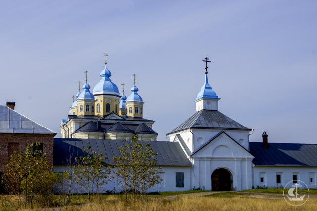 Рождество-Богородицкий собор