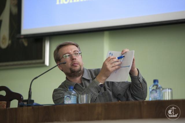 С.М. Яцышин