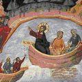 Святитель Николай (Велимирович). Евангелие о постоянстве в вере и молитве