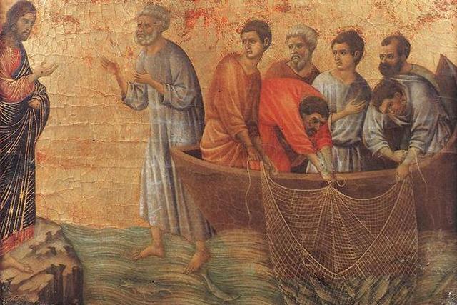 Уроки верности апостола Иоанна