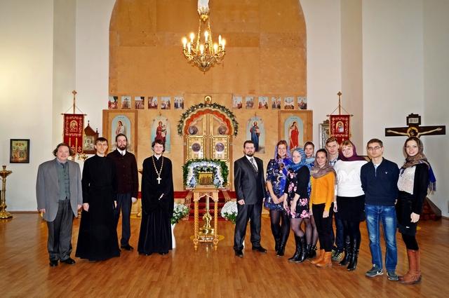 конференция «Святители Московской Руси»