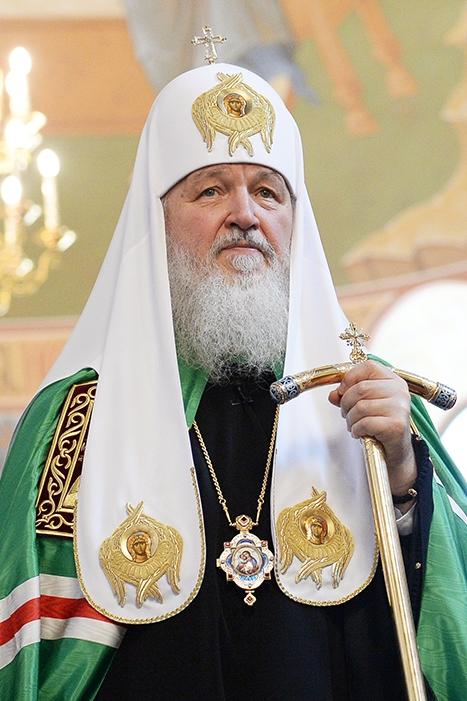 Слово Святейшего Патриарха Кирилла после Божественной литургии в домовом храме Санкт-Петербургской духовной академии во имя св. Иоанна Богослова