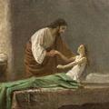 Вера исцеляет и изменяет человека