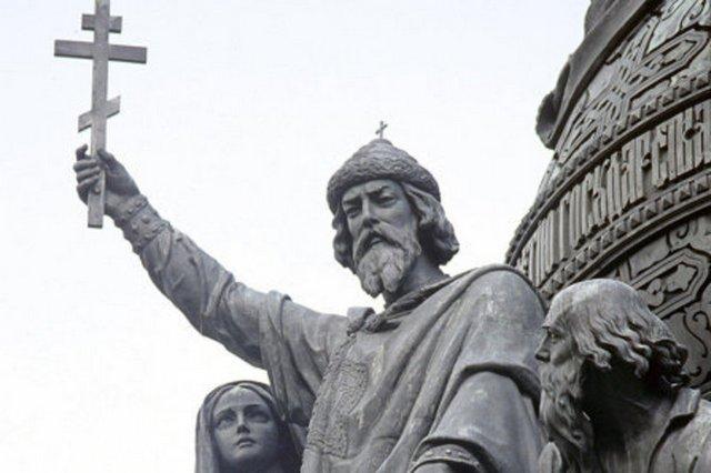 Три завета Просветителя Русской Земли
