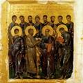 Иерусалимский собор апостолов
