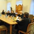 заседание Координационного центра