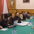 Заседание воспитательского совета