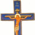докторский крест