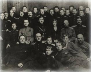 Русская церковная эмиграция в Болгарии