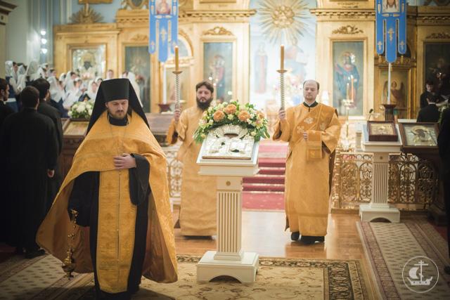память святителя и чудотворца Николая