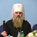 Первое заседание архиерейского совета Санкт-Петербургской митрополии состоялось 20 декабря в епархиальном управлении.