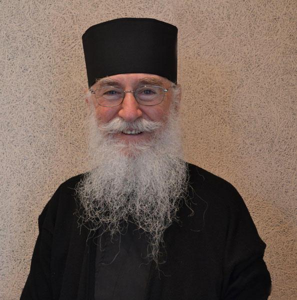 монах Никона (Лазару)