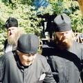 Митрополит Архангельский Даниил: Лаврские монахи были как зверушки, которых хочется потрогать