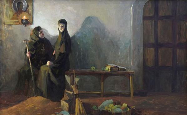 Проверка на смирение – обиды и нападки АРХИМАНДРИТ АНДРЕЙ (КОНАНОС)
