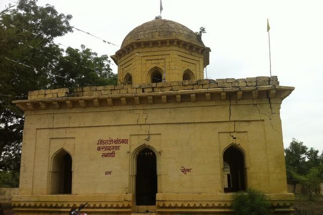 Христос в Индии
