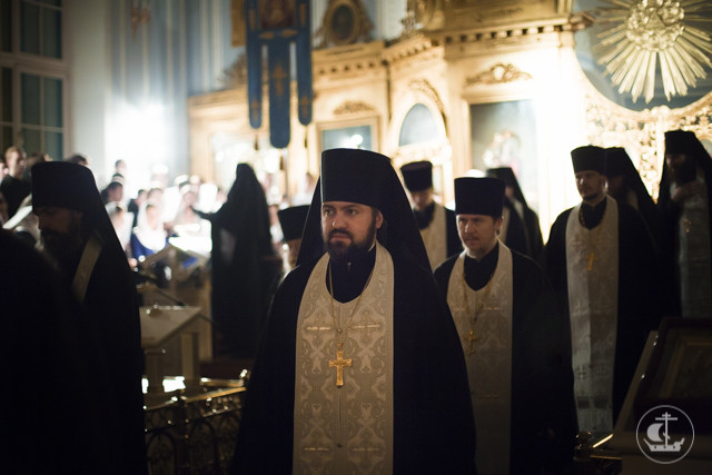 иеромонах Марк (Святогоров)