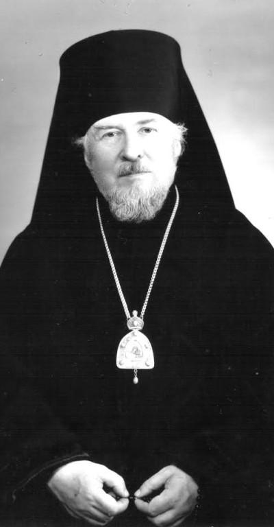Светлой памяти архиепископа Михаила (Мудьюгина)