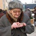 Бабушка с сердечной недостаточностью