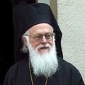Рождественское послание Блаженнейшего Архиепископа Тиранского и всей Албании Анастасия