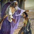 Архимандрит Ианнуарий (Ивлиев). Неделя о блудном сыне