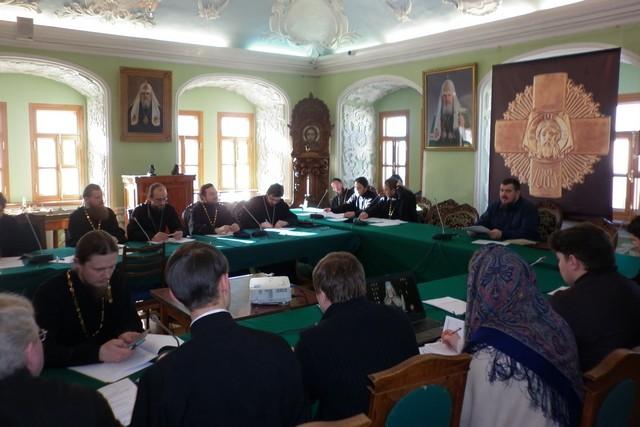 Аспирант СПбПДА принял участие во Втором семинаре индивидуальных наставников