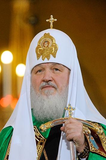 Приветствие Патриарха Московского и всея Руси Кирилла с началом нового учебного года