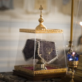В Духовной академии совершена первая Литургия Преждеосвященных даров