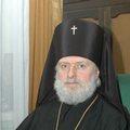 Поздравление с началом нового учебного года архиепископа Верейского Евгения, ректора МДАиС