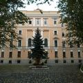 Патриаршее поздравление по случаю празднования 65-летия возрождения Санкт-Петербургских духовных школ