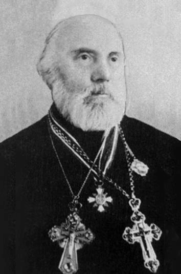 Протоиерей Виктор Голубев. Духовные школы: 65 лет возрождения
