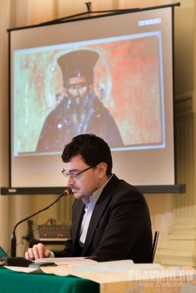 «Равноапостольный Косма Этолийский» – лекция Афанасия Зоитакиса