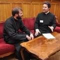 Четыре вопроса священнику Димитрию Барицкому
