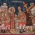 Святитель Игнатий (Брянчанинов). О своем кресте и Кресте Христовом