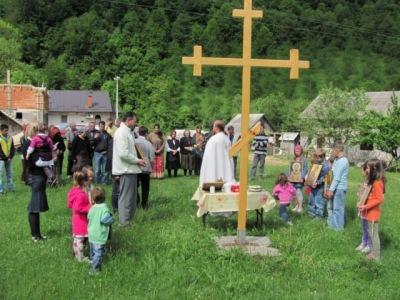 Архимандрит Варнава (Дамьянович): Каждого человека воспринимать как Христа
