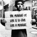 «Новые очки» Чарльза Чемберлейна: личность в глобальном мире в поиске смысла жизни