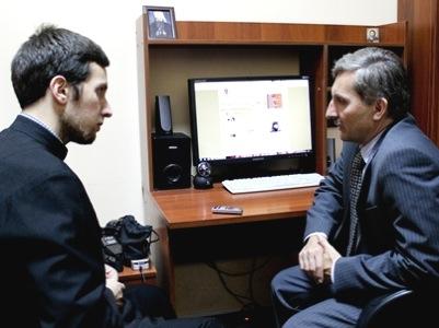 Сергей Тарасов: Сотрудничество осуществляется успешно