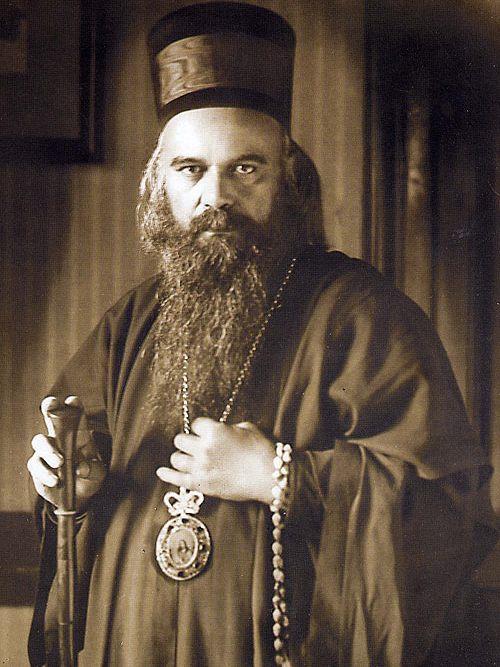 Русское монашество