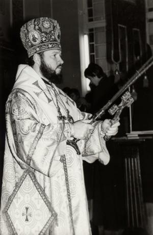 Роман Катаев. Святейший Патриарх Кирилл – выпускник и ректор Санкт-Петербургских духовных школ