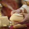 Преломление Хлеба