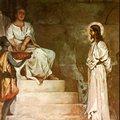 Спасительные Страсти Христовы