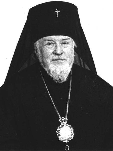 Протоиерей Евгений Палюлин. Архиепископ Михаил (Мудьюгин), Вологодский и Великоустюжский, ч. 1