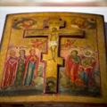 Богослужение «Двенадцати Евангелий» – воспоминание Страстей Христовых, совершено в академическом храме