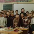Магистрант академии принял участие в уроке ОРКСЭ