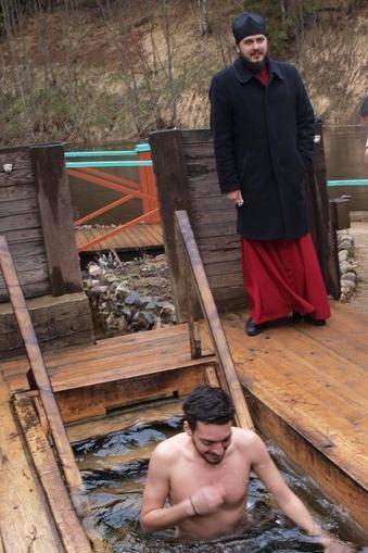 Студенты Духовной академии посетили святыни и достопримечательности Тверской земли