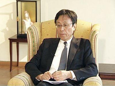 Ичиро Кавабата: Мы будем искать любой повод для укрепления сотрудничества с академией