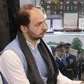 Аспирант академии принял участие в координационном совете ассоциации «Покров»